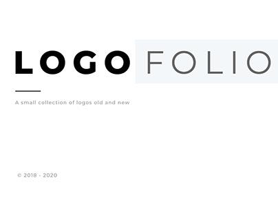 LOGOFolio 2018-2020