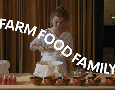 Farm Food Family Event