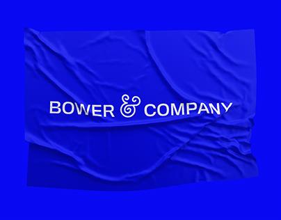 BOWER & COMPANY
