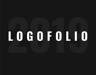 Caner Yılmaz Logo Folio Vol.1