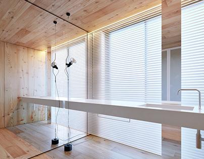 Casa CP - Baas Arquitectura