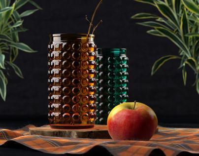 Glassware - Still Life