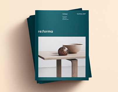 Reforma Catalogue