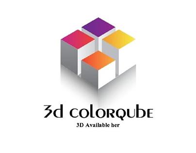 #3D logos