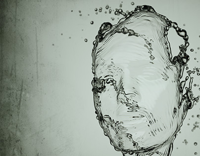 Liquid Self