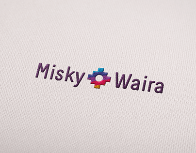 Rediseño logotipo Misky Waira