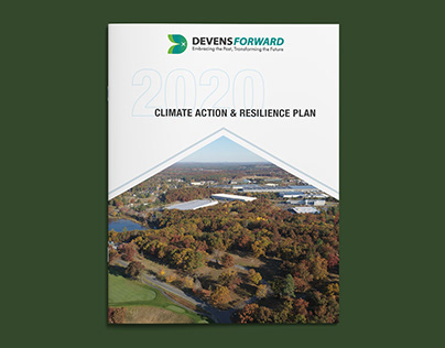 Devens, MA Climate Action and Resilience Plan