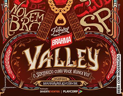 Festival Brahma Valley