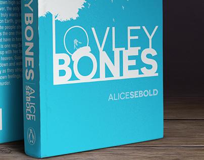 Lovely Bones Book Cover (Redesign)