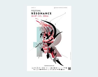 Festival Résonance #6