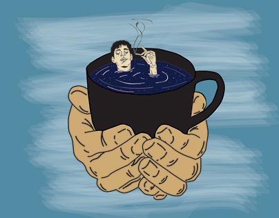 """intoxi-caffeine"""