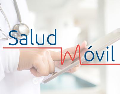 Salud Móvil Branding