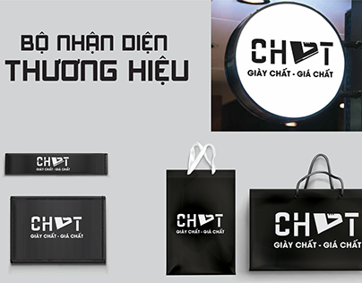 Giay Chat - Thanh An - Logo Creation 20K04D