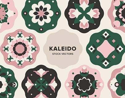 Kaleido by Beta