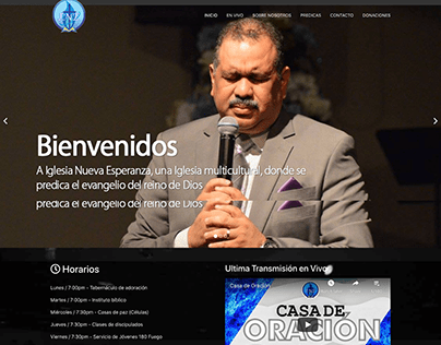 Iglesia Nueva Esperanza