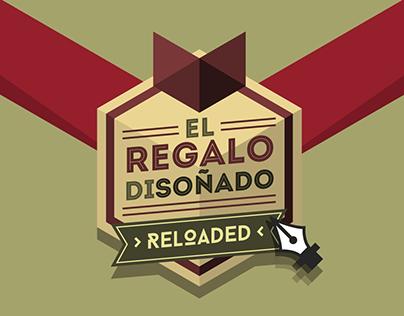 EL REGALO DISOÑADO