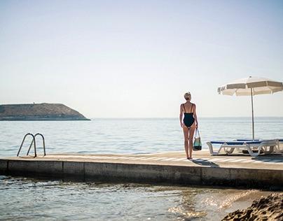 Beach Resort Jenn