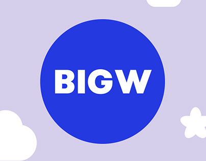 BIGW - HTML 5 Banners and Digital Display