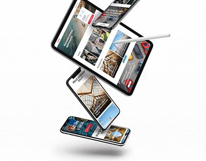 Cohosting UX/UI Design