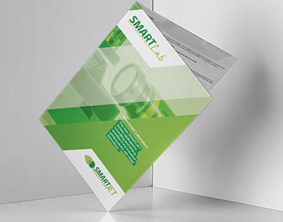 Brochure SmartLab