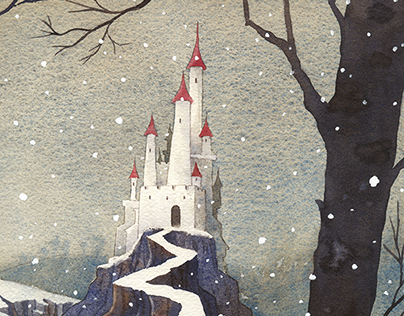 Snow White Children's Book