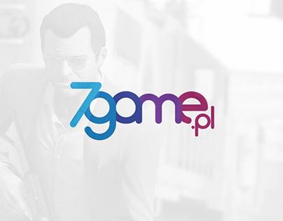 7GAME.pl - logo