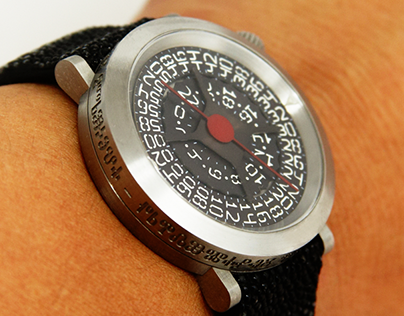 AlestRukov watches