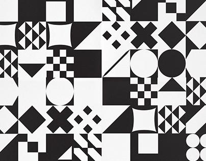 Hello Me Workshop: Black Square