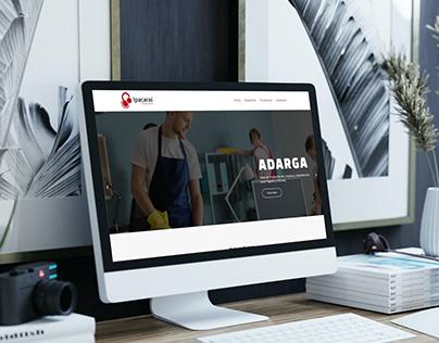 Diseño web |- Adarga Costa Rica