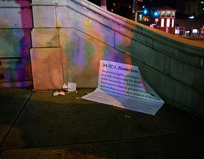 Homeless Bill of Rights