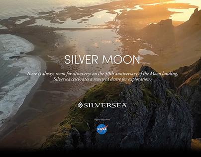 Silver Moon - Silversea Cruises