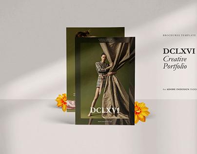 DCLXVI Creative Portfolio