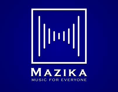 Logo, Mazika
