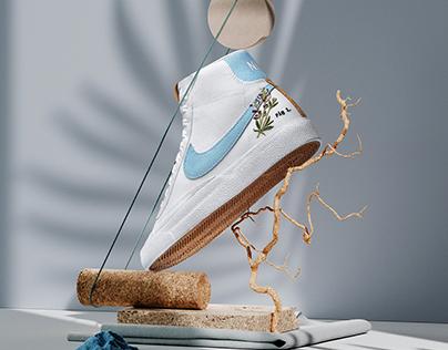 Nike - Move to Zero
