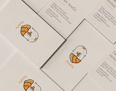 FOOFU   Branding