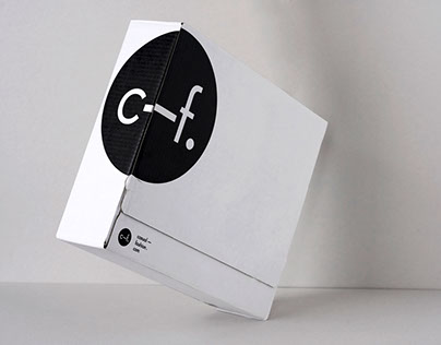Casual Fashion – Packaging