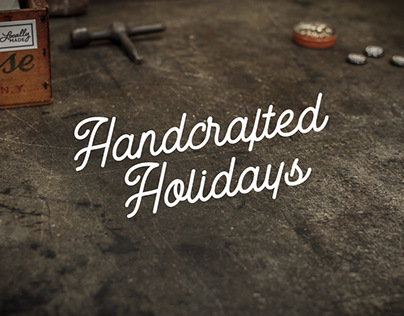 Sidecar Handcrafted Goods | Stop-Motion