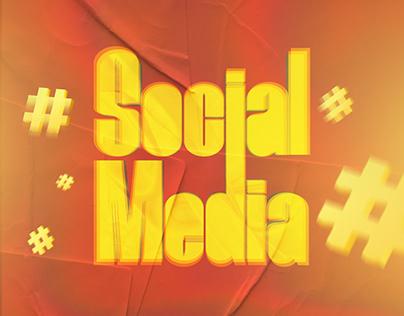 Social Media - advertising ads