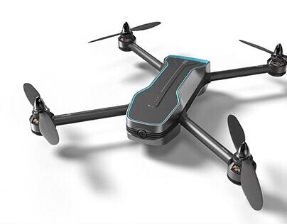 airX - Modular Racing Drone