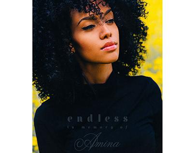 Endless in memory of Amina