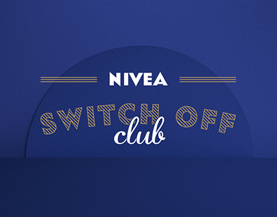 Nivea | Switch Off Club