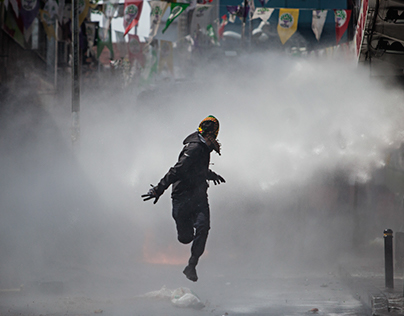 May Day 2015 İstanbul -       1 Mayıs 2015 istanbul