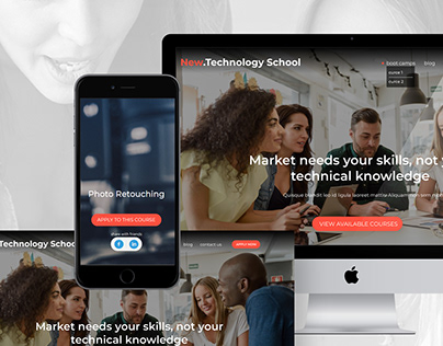 New.Technology School
