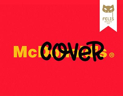 McDonald's // McCover Campaign