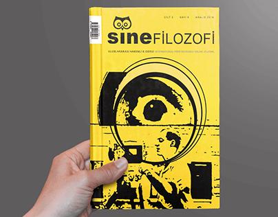 Academic Journal Cover Design