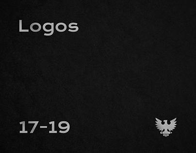 Logos 17-19