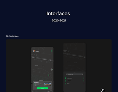 App Interfaces