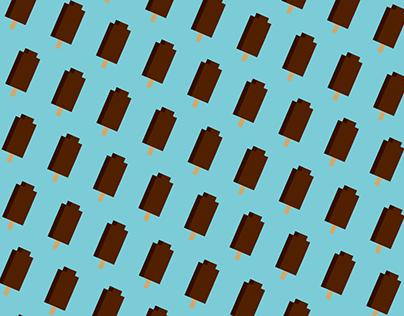 Mega Ice Cream (8-bit)