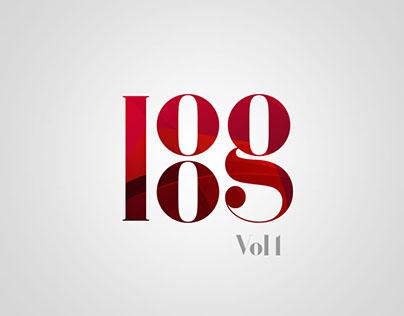 Logos vol 1 - Colorful