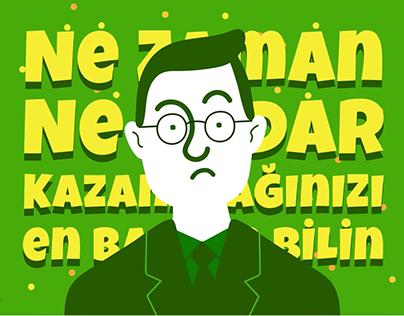 Garanti Bankası- E-vadeli Hesap - Why
